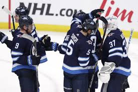 Vancouver Canucks Depth Chart Game Recap Winnipeg Jets Emerge Victorious Against The