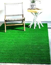 grass area rug sea grass area rugs artificial grass area rug fake synthetic green rugs home