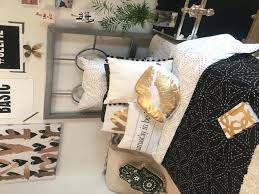 Black White And Gold Bedroom Ideas Pink Black And Gold Bedroom Black ...