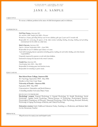 Examples For Child Care Cover Letter Day Rhpolkadotbakeryco Provider