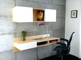 hanging office organizer. Wall Mount Office Organizer Hanging Desk Workstation Furniture Mounted Folding Table Small F