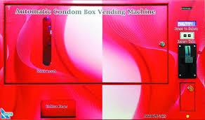 Vm 750 Vending Machine Inspiration Automatic Vending Machine ACBVM48CS Box Vending Machine