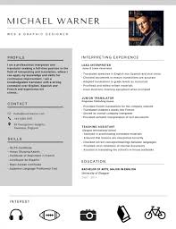 most professional editable resume templates for jobseekers create a resume that s simple and elegant this one is sectioned web graphic designer resume made easy our design resources you can use to send a
