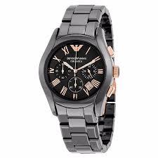 ar1410 emporio armani ceramica ea fashion wrist watch for men item information