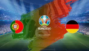 ดูบอลสด ยูโร 2020 โปรตุเกส พบ เยอรมัน สดทาง NBT   Thaiger ข่าวไทย