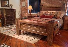 Pictures of rustic furniture Rustic Bedroom Bedroom Furniture White Pine Knotty Pine Broken Bow Ok Rustic Furniture Stores Bedroom Furniture