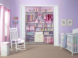 Baby Clothes Storage Ideas Baby Closet Organizer And How To Baby