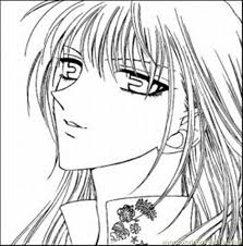 Small Picture Magnificent Manga Coloring Pages Pics Anime Coloring Pages Anime