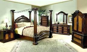 wood canopy bed frame – imperiaonline.me