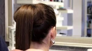 Večerní účesy Pro Dlouhé Vlasy Fotografie účesy