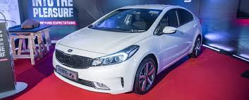 2018 kia k3. fine 2018 during a launch event held at its alexandra road showroom on friday the 29th  of july kia motors launched upgraded 2017 cerato forte k3 in 2018 kia k3