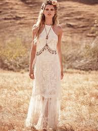 boho dresses wedding. Boho Wedding Dresses Free Peoples Wedding Dress Collection