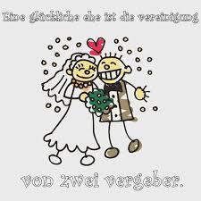 Schöne Sprüche Hochzeit Wünsche Grüße Mit Bilder Schöne Und