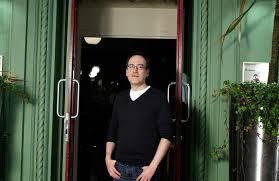 Neil McPherson: artistic director