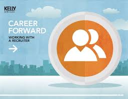 CAREER FORWARD - WORKING WITH A RECRUITER career forward working with a recruiter ...
