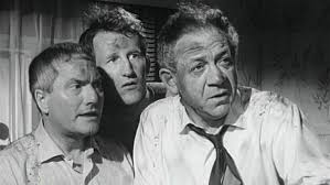Big Job, The (1965, Sidney James, Dick Emery) | Memorable TV