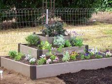 building a raised bed garden. Raised Bed Gardens Building A Garden