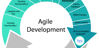 software development methodology matrix software agile development methodology