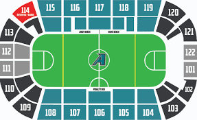 Family Arena St Louis Ambush