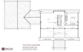 2 bedroom pool house floor plans. The Pool House 1865 Second Floor Plan 2 Bedroom Plans