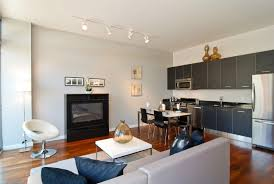 Small Kitchen Living Room Combos Amazing Pictures Colour Spare