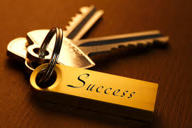 Image result for keys to success
