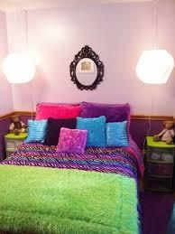 Rainbow Zebra Print Bedroom Decor Pin By Darrell Goolsby Mirrors Marissa  Madis On Rainbow Bedroom Accessories