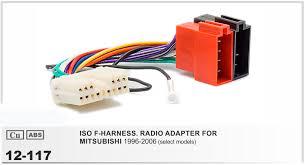 online get cheap mitsubishi radio wiring aliexpress com alibaba Mitsubishi Wiring Harness car iso wiring harness stereo for mitsubishi 1996 mitsubishi wiring harness connectors
