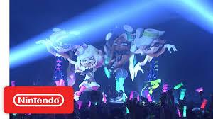 <b>Splatoon 2</b> - Live Concert at <b>Nintendo</b> Live 2019 - <b>Nintendo</b> Switch ...
