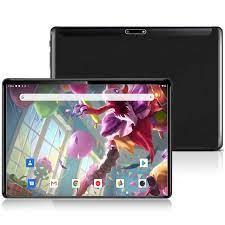 2021 Mới Máy Tính Bảng 8 Nhân Ram 3GB Rom 64GB 10 Inch 1280*800 IPS Android  9.0 gọi 4G LTE 5G WIFI Dual Máy Ảnh Pin 5000MAh|Tablets