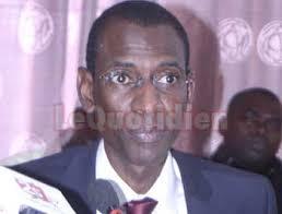 Amadou Wade, un ancien membre de l'Urd de Djibo Kâ, est d'avis que le gouvernement violera le protocole de la Cedeao interdisant une modification des règles ... - abdoulaye-daouda-d1