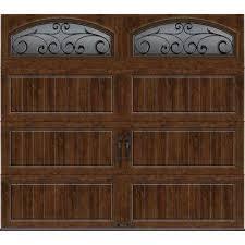 single garage doorSingle Door  Garage Doors  Garage Doors Openers  Accessories