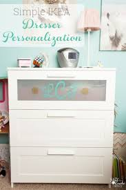 diy ikea hack dresser. Love This DIY Dresser Personalization. Super Simple And Easy IKEA Hack. Great Way Diy Ikea Hack A