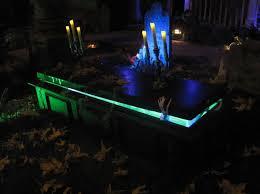 halloween lighting. and lights inside halloween lighting