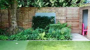 fence decorating ideas using plants