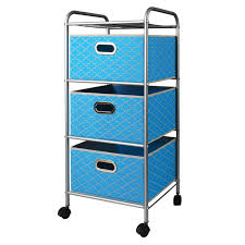 office trolley cart. Create Stylish Storage In Your Home, Office, Or College Dorm With This Trolley Cart. Made A Lightweight, Durable Metal Frame, Mini Cart Offers 3 Office T