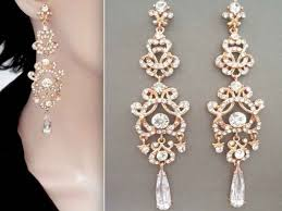 gold chandelier earrings gold crystal statement earrings long for chandelier earrings bridal