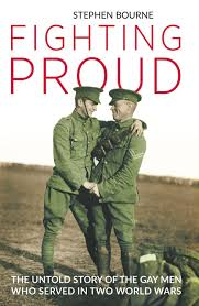 Books about gays in the military