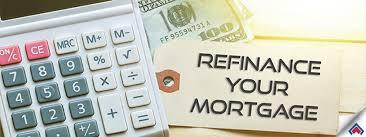 Mortgage Refinancing Options Rates Calculators