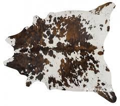 calf hide rugs