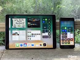 Ipad Screen Light Not Working How To Quickly Change Your Brightness And Volume In Ios 11