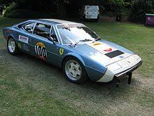 The dino 308 gt4 was introduced in 1973 and supplemented by the 208 gt4 in 1975. Ferrari Gt4 Wikipedia
