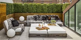 30 Best Small Patio Ideas Small Patio Furniture & Design