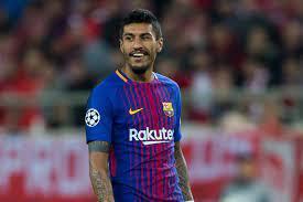 FC Barcelona: Vereinsloser Ex-Barça-Profi Paulinho: Willian-Klub plant den  nächsten Kracher