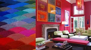 Colorful Interior Design Colorful Interiors Luxury Interior Design Journalluxury Interior 5088 by uwakikaiketsu.us