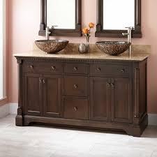 double sink vanity. 60\ double sink vanity l