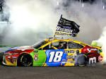 who will win nascar championship