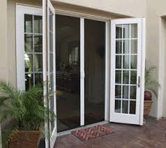 patio doors with screens. Unique With Casper Retractable Disappearing Double French Door Screens Inside Patio Doors With Screens T