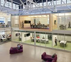 office design architecture. inspiration offices clad in purple the color of royalty office design architecture c