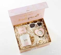 curate your own bridesmaid proposal kit a giveaway